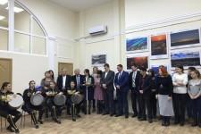 Фотовыставка «Уникальная природа Кавказа»