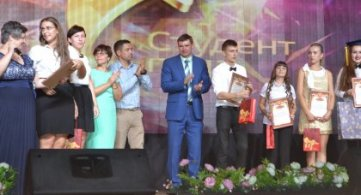 В Армавире прошел конкурс Студент года