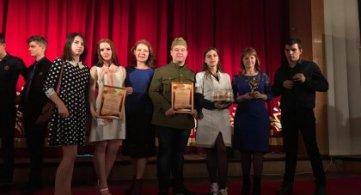 Городской литературный конкурс «Есть на земле высокое искусство», посвященный Году театра в России