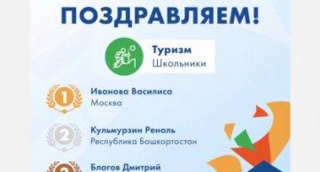 VI Национальный чемпионат по профессиональному мастерству среди инвалидов и лиц с ограниченными возможностями здоровья «Абилимпикс»