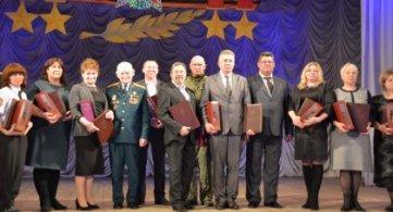 1 место в краевом ежегодном конкурсе по военно-патриотическому воспитанию граждан,проживающих на территории Краснодарского края,на приз имени маршала Г.К.Жукова в 2019 году
