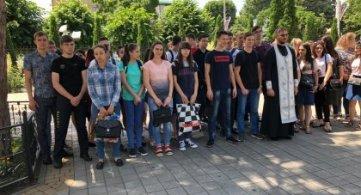 Муниципальный  форум «Моя вера православная»