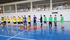 Краевые финальные соревнования по мини-футболу
