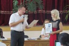 В техникуме состоялся педагогический совет