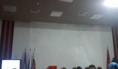 XXV Всекубанские духовно-образовательные Кирилло-Мефодиевские чтения на тему «Великая Победа: наследие и наследники»